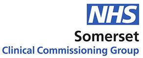 Somerset CCG Logo