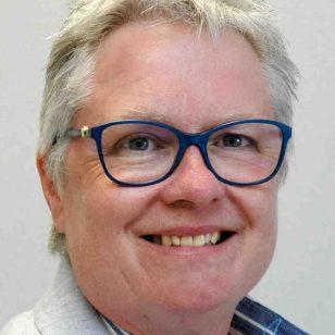 Dr Jayne Chidgey-Clark