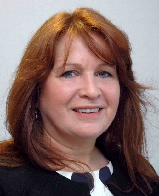 Sandra Corry