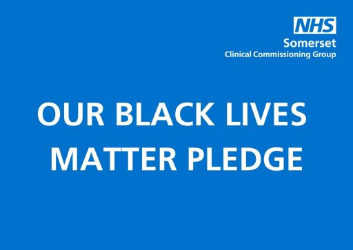 Our black lives matter pledge
