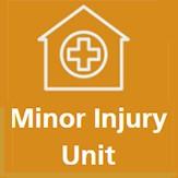 Minor Injury Units