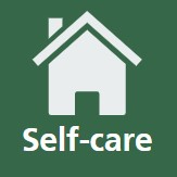 Self care advice